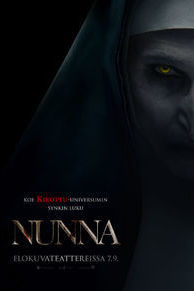 Nunna - The Nun