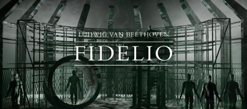 The Royal Opera, Ludwig van Beethoven, FIDELIO