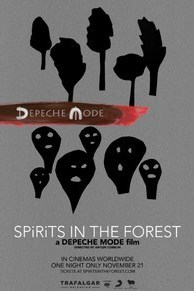 Depeche Mode – Spirit in the Forest