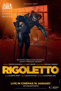 The Royal Opera: Rigoletto