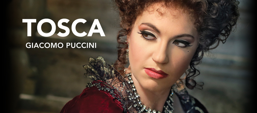 The Royal Opera: Tosca